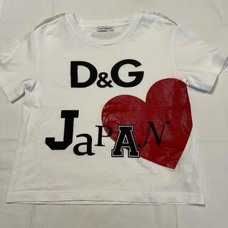 ドルチェアンドガッバーナ(DOLCE&GABBANA)のドルチェ&ガッバーナキッズ6A(Tシャツ/カットソー)