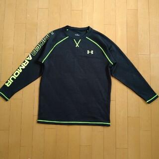 アンダーアーマー(UNDER ARMOUR)のアンダーアーマー長袖Tシャツ160(ウェア)