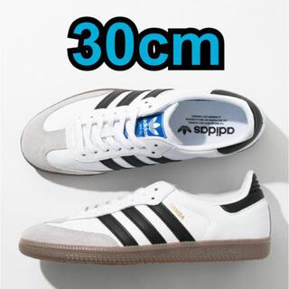 アディダス(adidas)のadidas SAMBA OG アディダス サンバ WHITE 30cm 12(スニーカー)