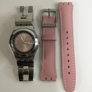 スウォッチ(swatch)のスウォッチの腕時計 かえのベルト新品(腕時計)