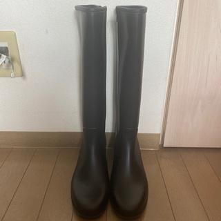 オリエンタルトラフィック(ORiental TRaffic)のオリエンタルトラフィック レインヒールブーツ 長靴(レインブーツ/長靴)