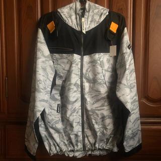 バートル(BURTLE)のBURTLE  空調服 ナイロン ジャケット バートル Lサイズ(その他)