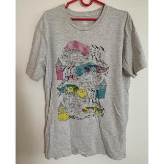 グラニフ(Design Tshirts Store graniph)のDesign Tshirts Store graniph Tシャツ(Tシャツ/カットソー(半袖/袖なし))