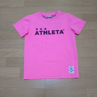 ATHLETA - ATHLETA 150プラシャツ