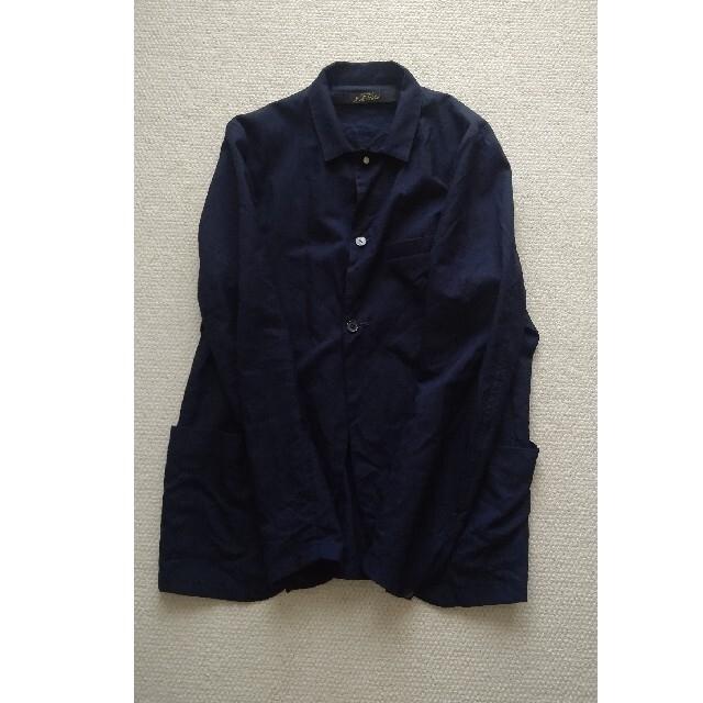 Paul Harnden(ポールハーデン)のARCHIVIO J.M.RIBOT ジャケット メンズのジャケット/アウター(テーラードジャケット)の商品写真