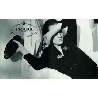 プラダ(PRADA)の★PRADA メンズ レザー ベルト 2CC001(ベルト)