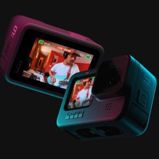 ゴープロ(GoPro)の〈石倉K様専用〉HERO9 Black CHDHX-901-FW (2台)(ビデオカメラ)