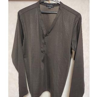 メンズティノラス(MEN'S TENORAS)のメンズティノラス ロングTシャツ(Tシャツ/カットソー(七分/長袖))