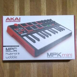 MPK mini MK2(MIDIコントローラー)