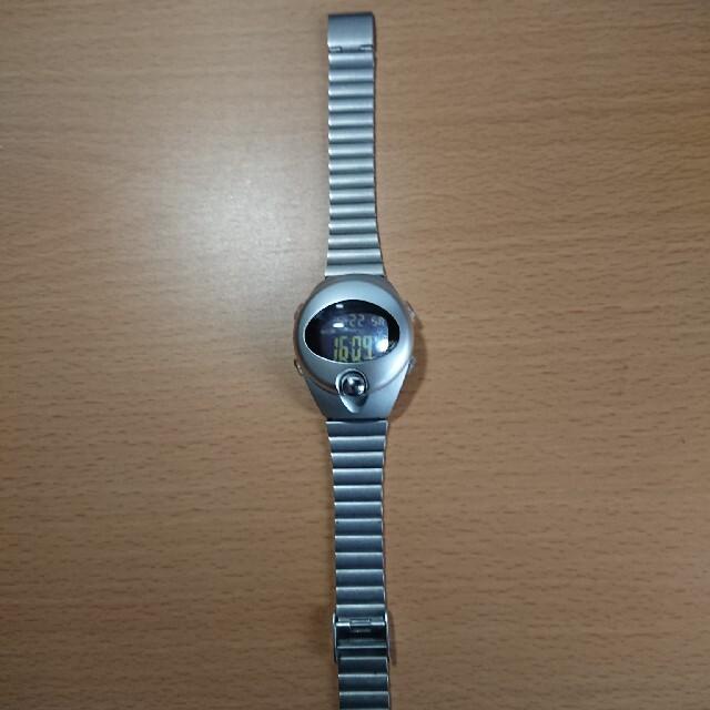 ALBA(アルバ)のセイコーアルバ スプーン メンズの時計(腕時計(デジタル))の商品写真