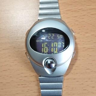 アルバ(ALBA)のセイコーアルバ スプーン(腕時計(デジタル))