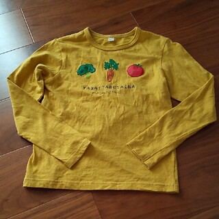apres les cours ロングTシャツ 140(Tシャツ/カットソー)