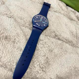 スウォッチ(swatch)の【中古】swatch腕時計(腕時計)