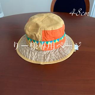 ラグマート(RAG MART)の⭐️未使用品 ラグマート 帽子 48センチ(帽子)