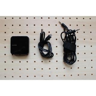 エレコム(ELECOM)の【Bluetoothオーディオスピーカー】LBT-AVWAR500【ELCOM】(その他)