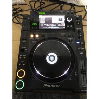 パイオニア(Pioneer)の美品 Pioneer CDJ-2000  メンテナンス済み(CDJ)