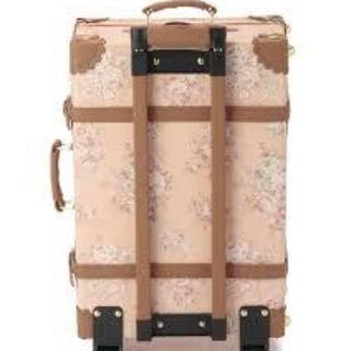リズリサ(LIZ LISA)の新品未使用♡LIZLISAキャリーセット(スーツケース/キャリーバッグ)