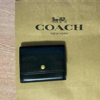 コーチ(COACH)のCOACH コーチ コインケース 財布(コインケース/小銭入れ)