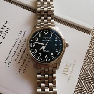 インターナショナルウォッチカンパニー(IWC)のIWC マーク18(腕時計(アナログ))
