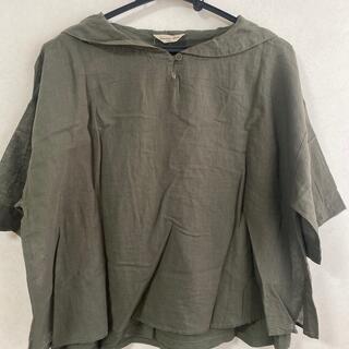 サマンサモスモス(SM2)のSM2 ブラウス(シャツ/ブラウス(半袖/袖なし))