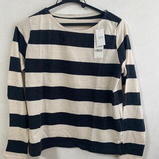 ロンT ボーダー(Tシャツ(長袖/七分))