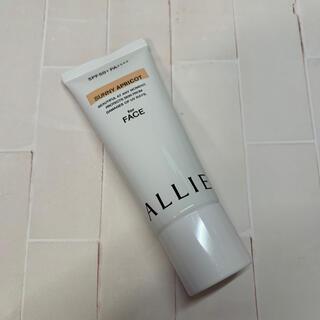 アリィー(ALLIE)のALLIE アリィー カラーチューニングUV サニーアプリコット(化粧下地)