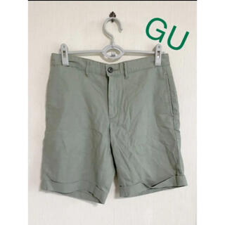 ジーユー(GU)のショートパンツ ハーフパンツ (GU)(ハーフパンツ)