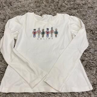 セリーヌ(celine)のセリーヌ140センチ Tシャツ(Tシャツ/カットソー)