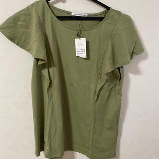 イーハイフンワールドギャラリー(E hyphen world gallery)のイーハイフン Tシャツ(Tシャツ(半袖/袖なし))