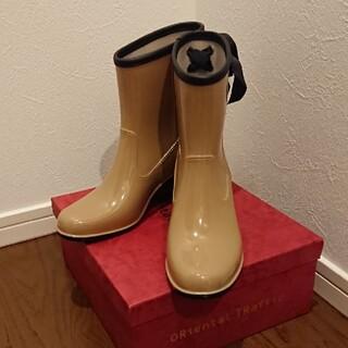オリエンタルトラフィック(ORiental TRaffic)のOrientalTRaffic レインブー(レインブーツ/長靴)