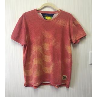 アスレタ(ATHLETA)のアスレタATHLETA BOMBR Tシャツ L(Tシャツ/カットソー(半袖/袖なし))