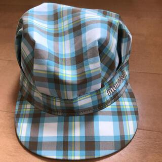 モンベル(mont bell)のモンベル キッズ ワークキャップ(帽子)