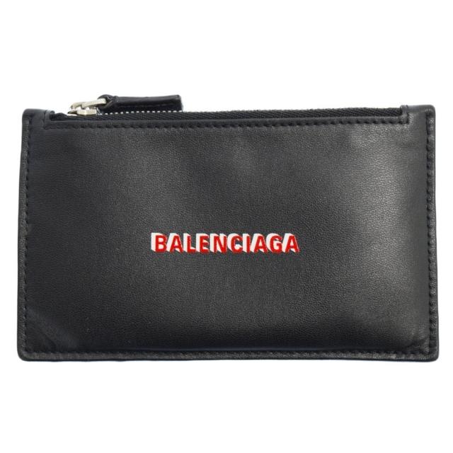 Balenciaga(バレンシアガ)のBALENCIAGA バレンシアガ カードケース メンズのファッション小物(名刺入れ/定期入れ)の商品写真