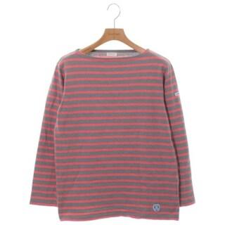 オーシバル(ORCIVAL)のORCIVAL Tシャツ・カットソー レディース(カットソー(半袖/袖なし))