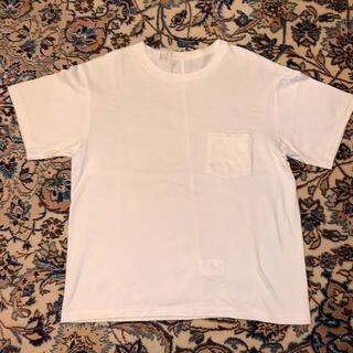 アンユーズド(UNUSED)のN.HOOLYWOOD short sleeve cutsew (Tシャツ/カットソー(半袖/袖なし))