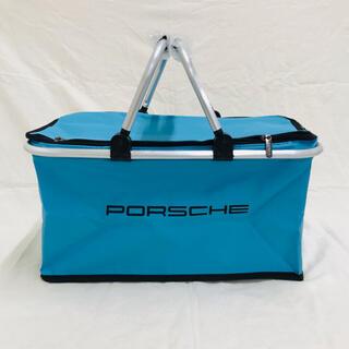 Porsche - ポルシェ ノベルティ クーラーバッグ 保冷バッグ 保温