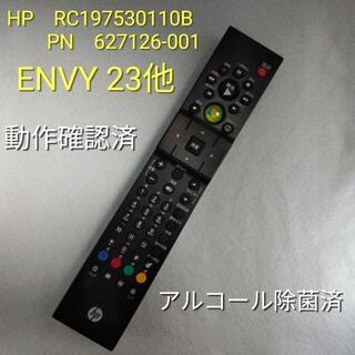 ヒューレットパッカード(HP)のHP RC197530110B  PN627126-001 PCリモコン 動作品(その他)