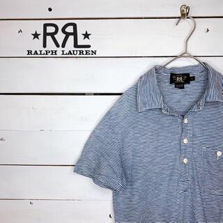 ダブルアールエル(RRL)のRRL (ダブルアールエル)  ポロシャツ(ポロシャツ)