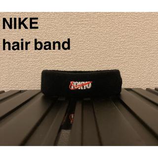 NIKE hair band