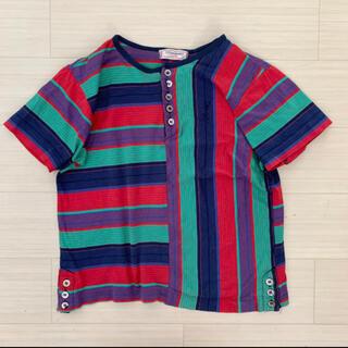 サンローラン(Saint Laurent)のYSL イヴサンローラン 130cm キッズTEE(Tシャツ/カットソー)