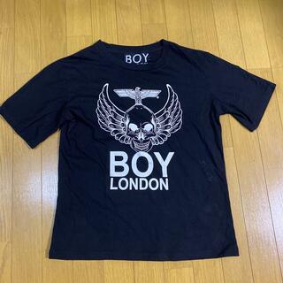ボーイロンドン(Boy London)のボーイロンドン ロゴTシャツ ロック(Tシャツ(半袖/袖なし))