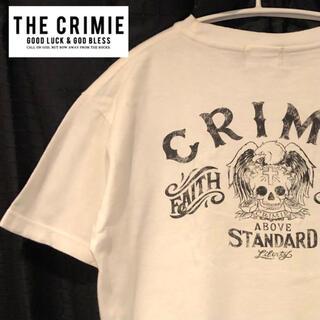 クライミー(CRIMIE)のクライミー Tシャツ radiall RATS CLUCT calee(Tシャツ/カットソー(半袖/袖なし))