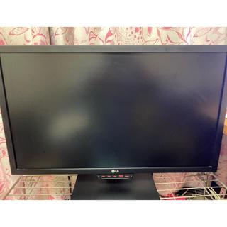 エルジーエレクトロニクス(LG Electronics)のLG ゲーミングモニターPS4対応(PC周辺機器)