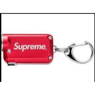 シュプリーム(Supreme)のSupreme NITECORE Keychain Light キーチェーン (キーホルダー)