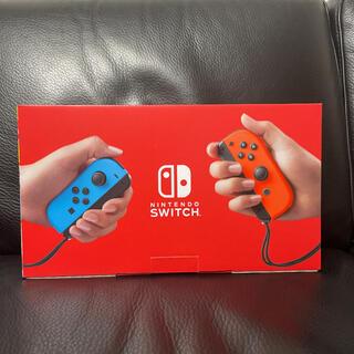 ニンテンドースイッチ(Nintendo Switch)のNintendo Switch Joy-Con(L) ネオン(家庭用ゲーム機本体)