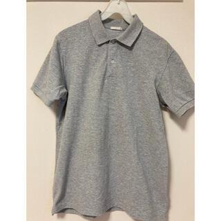 ジーユー(GU)のドライポロシャツ GU M(ポロシャツ)