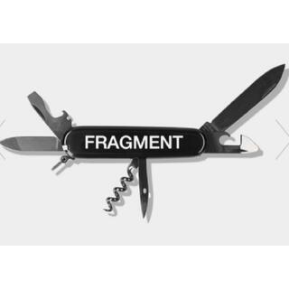 フラグメント(FRAGMENT)のVICTORINOX FRAGMENT THE CONVENI フラグメント(その他)