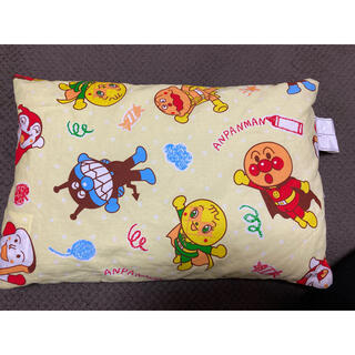 西川 - アンパンマン 枕