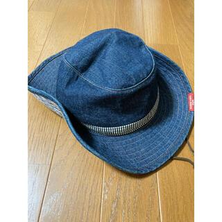 クミキョク(kumikyoku(組曲))の組曲 テンガロンハット サイズ52(帽子)