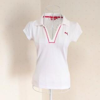 プーマ(PUMA)のPUMA(プーマ)ゴルフ レディース ポロシャツ(ポロシャツ)